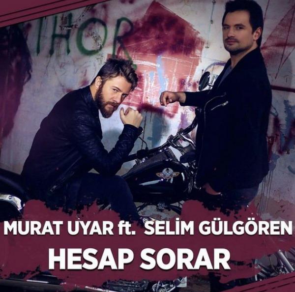 دانلود آهنگ ترکیه ای جدید Selim Gulgoren بنام Hesap Sorar