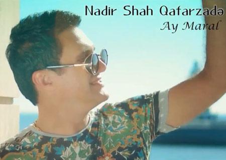 دانلود آهنگ جدید نادر غفارزاده بنام آی مارال