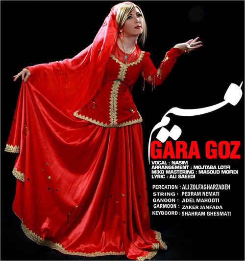 Nasim - Qara Goz