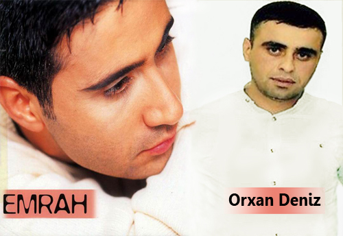 Orxan Deniz ft Emrah - Ana