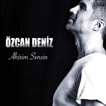 دانلود آهنگ ترکیه ای Ozcan Deniz به نام Ahirim Sensin