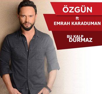 دانلود آهنگ جدید Ozgun بنام Bu Kalp Durmaz