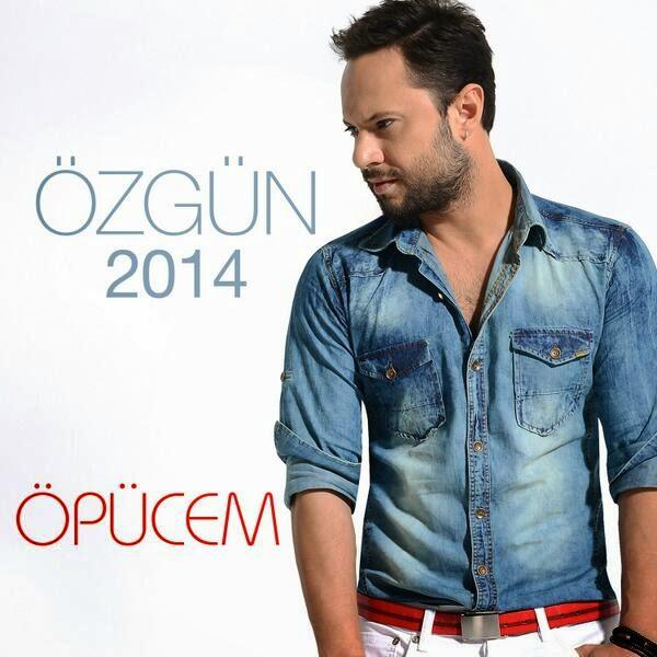 Ozgun - Opucem