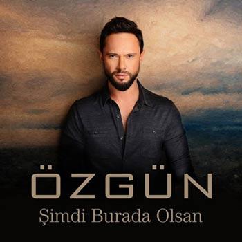 دانلود آهنگ جدید Ozgun بنام Simdi Burada Olsan
