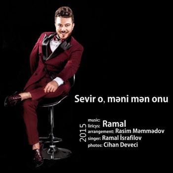 دانلود آهنگ جدید Ramal بنام Sevir O Meni