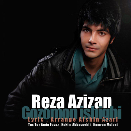 Reza Azizan - Gozumun Ishighi