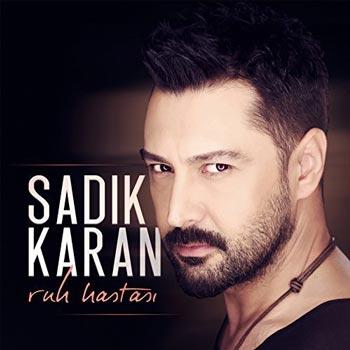 دانلود آهنگ جدید Sadik Karan بنام Ruh Hastasi