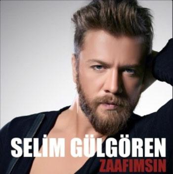 دانلود آهنگ ترکیه ای جدید Selim Gulgoren بنام Zaafimsin