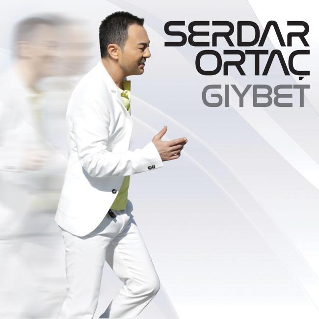 دانلود آلبوم ترکیه ای جدید Serdar Ortac بنام Giybet