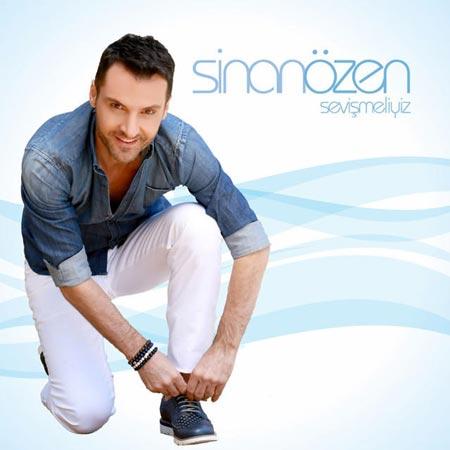 دانلود آهنگ جدید Sinan Ozen بنام Sevismeliyiz