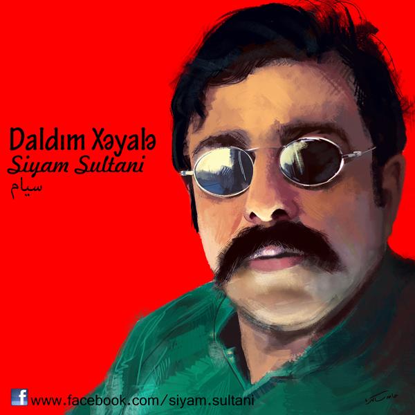 Siyam Sultani - Daldim Xeyale