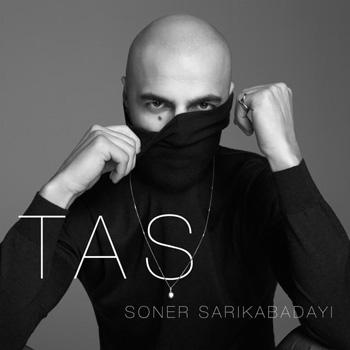 دانلود آلبوم ترکیه ای جدید Soner Sarikabadayi بنام Tas