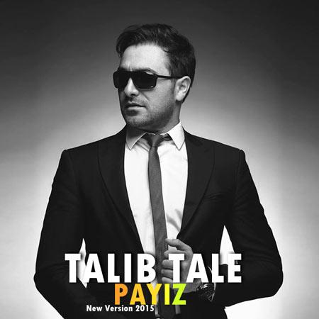 دانلود آهنگ آذری Talib Tale به نام Payiz