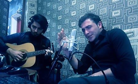 موزیک ویدیو جدید Talib Tale بنام Helede