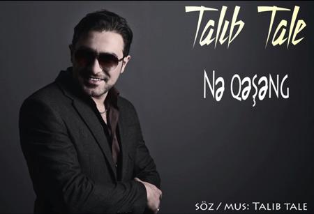 آهنگ جدید Talib Tale بنام Ne Qeseng