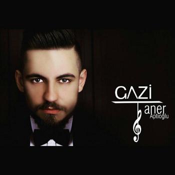 دانلود آهنگ ترکیه ای جدید Taner Aptioglu بنام Gazi