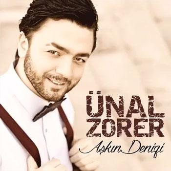 دانلود آهنگ ترکیه ای جدید Unal Zorer بنام Askin Denizi
