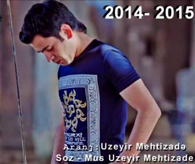 دانلود آهنگ آذری Uzeyir Mehdizade به نام Sene Yazigim Gelir