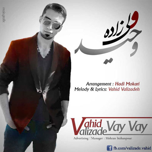 Vahid Valizadeh - Vay Vay