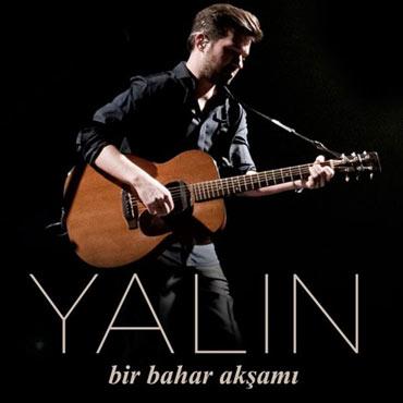 دانلود آهنگ ترکیه ای, آهنگ جدید Yalin, آهنگ ترکیه ای جدید