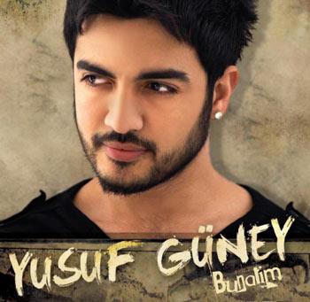 دانلود آهنگ Yusuf Guney بنام Bunalim