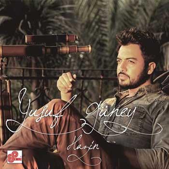 آهنگ ترکیه ای جدید Yusuf Guney به نام Hazin