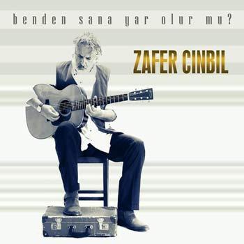 دانلود آهنگ ترکیه ای جدید Zafer Cinbil بنام Benden Sana Yar Olur Mu