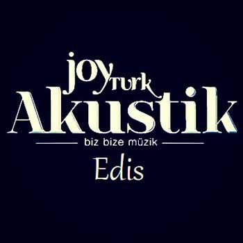 دانلود آلبوم ترکیه ای Edis بنام Joyturk Akustik
