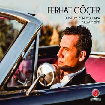 دانلود آلبوم ترکیه ای Ferhat Gocer بنام Dustum Ben Yollara